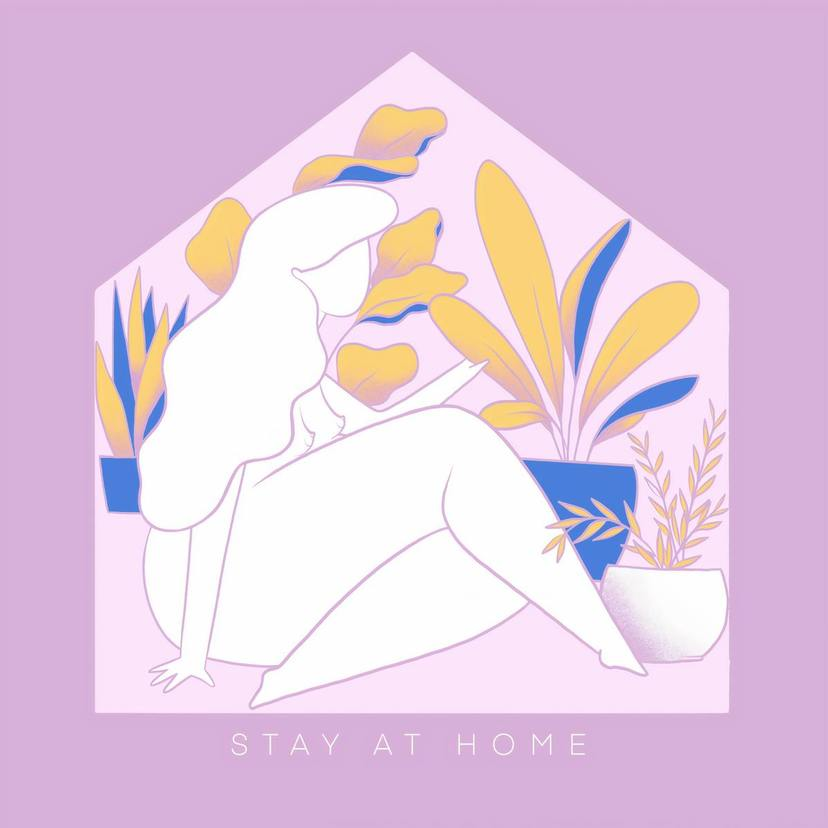 【#STAY HOME】おうち時間は自分時間!みんなの家活